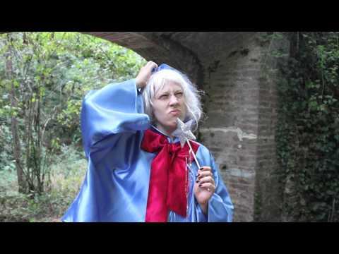 BIDIBIBODI BIDET (Parodia Cenerentola) Video Ufficiale by Joe Natta (Divertente demenziale)
