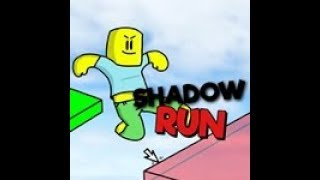 ROBLOX | review các map obby khó nhất ROBLOX #1 (Shadow Run)