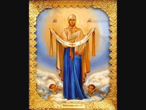 أمي يا مريم Tamav Maria -My Mother Mary Bekhit Fahim -الشماس بولس ملاك