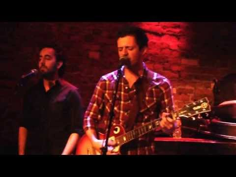 Ode to the Obsolete - Alexander Morgan @ Rockwood Music Hall
