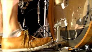 Sonor Jojo Mayer Perfect Balance Pedal Speed Check Nils Müller
