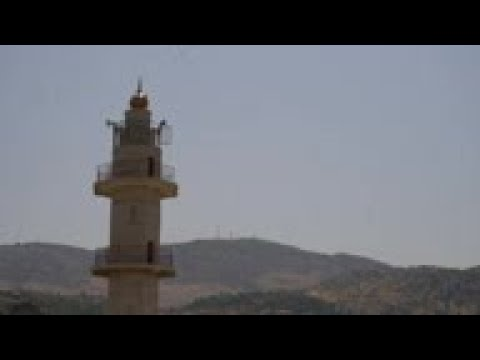 Lebanon-Israel Border Calm, Day After Cross-firing