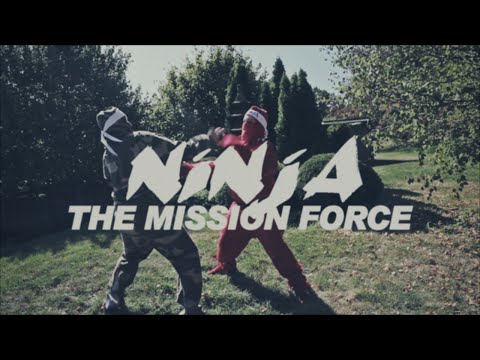 Trailer do filme Ninjas Force