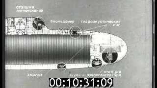 Alpha class submarine