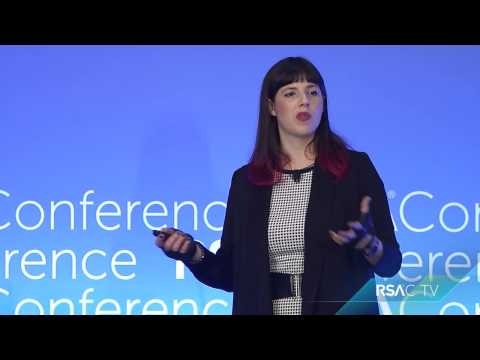 The Future of Cyber Security | Keren Elazari | RSAC 2017