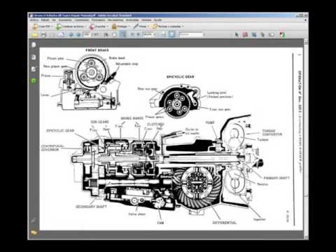 Citroën DS (D Series All Types) - Service Manual - YouTubeYouTube