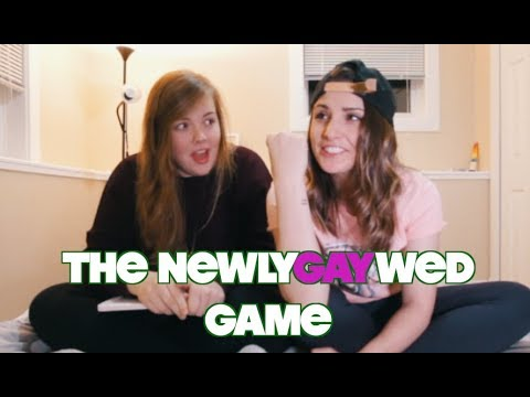 The Newlywed Game | Lesbian Couple | Willow Faith