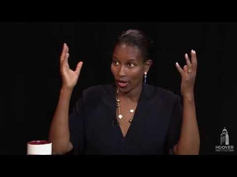 Ayaan Hirsi Ali on the West, Dawa, and Islam
