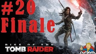 Rise of the Tomb Raider - Gameplay ITA - Walkthrough #20 - Finale
