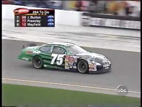 CarsDirect.com 400   NASCAR Winston Cup   Las Vegas Motor Speedway   03/05/2000