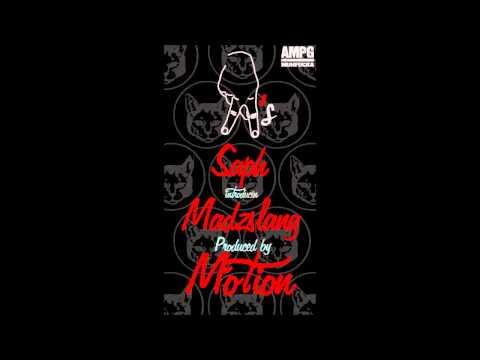 A's - Saph x Madzslang (Prod. Motion)