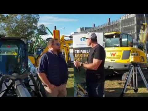 SITECH Solutions Talks Earthworks GO!