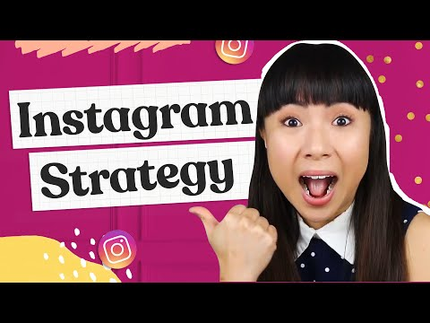 Instagram Marketing Strategy for Handmade Business Owners and Etsy Shops