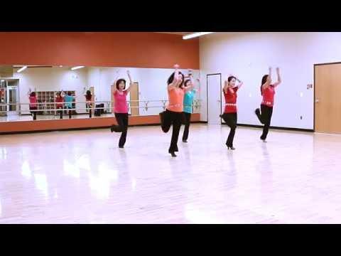 So Just Dance Dance Dance ! - Line Dance (Dance & Teach)