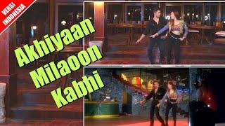 MIRIP Banget ! Video Cover Akhiyaan Milaoon Kabhi by Ria Prakash | Madhuri Dixit | Sanjay Kapoor