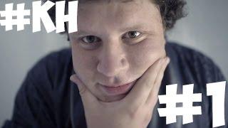 T-killah & Дневник хача - Каблук | НАОБОРОТ #1