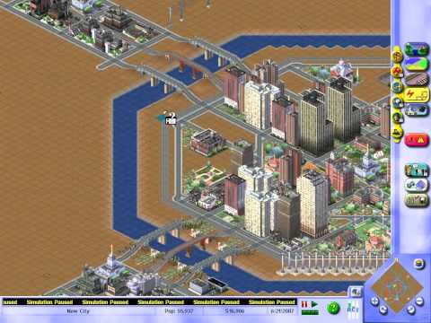 Let's Play SimCity 3000 Unlimited - 14