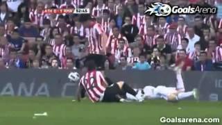 real madrid vs athletic bilbao 3 0 all goals highlights full hd