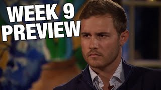 An Ultimatum - The Bachelor Season 24 Week 9 Preview Breakdown