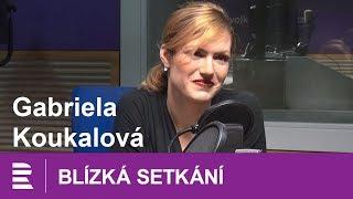 Gabriela Koukalová: StarDance? Týden od týdne je to pro mě větší výzva