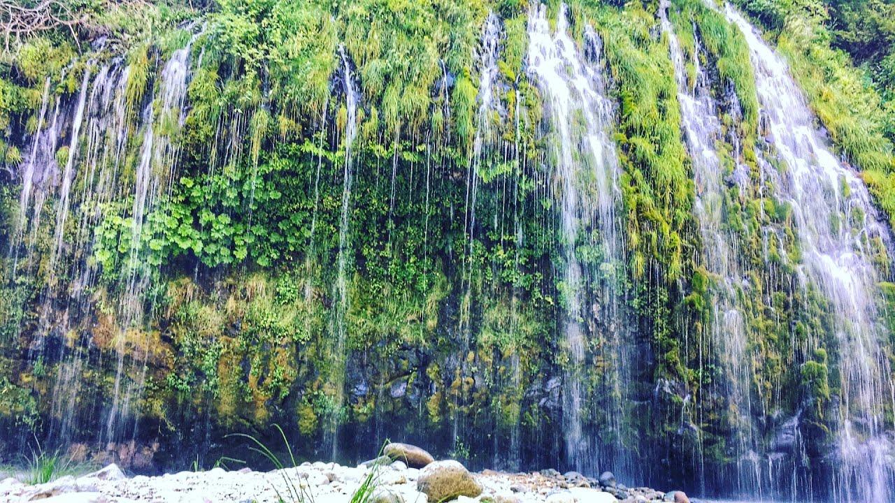 Beautiful Northern California Drop Top: Beautiful Waterfalls Of Northern California