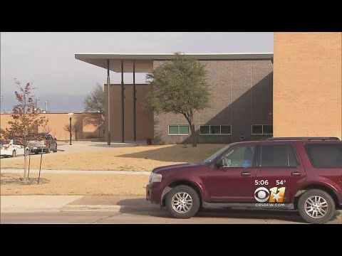North Texas Parents On Edge After Florida School Shooting