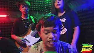 Zebbiana - Tropa Vibes Reggae Acoustic  Cover