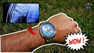 How To Repair a Badly Scratched Watch Crystal