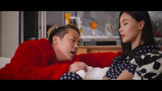 Jiho Givenchy (지호지방시) ft. Javan - Frank Ocean (Official Music Video)