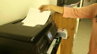 copia oficio en adf impresoras brother