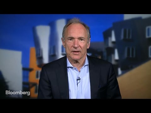 World Wide Web Founder Calls Privacy Rollback Disgusting