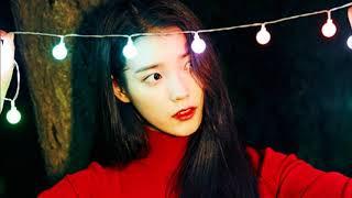 Iu (아이유) - red queen (ft. zion.t) [no rap]
