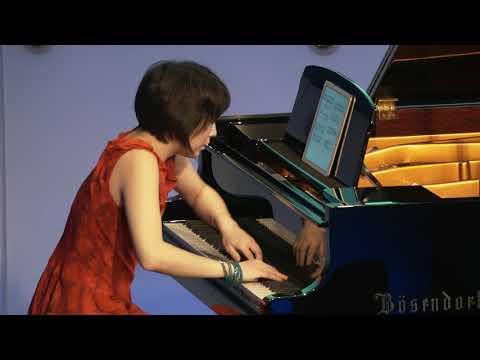 Claire Huangci – John Corigliano | Klangraum Waidhofen
