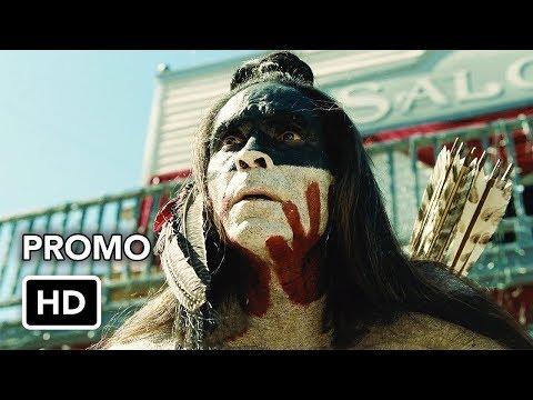 Westworld 2x08 Promo