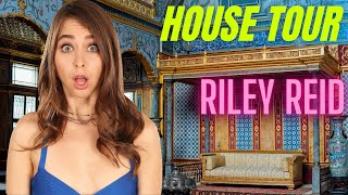 Riley Reid   House Tour 2021   Riley Reid Biography; Net Worth, Age, Height, Nationality And Movie