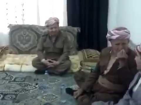 Serok Masoud Barzani
