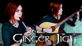 Alina Gingertail - Ginger Jig (Original)