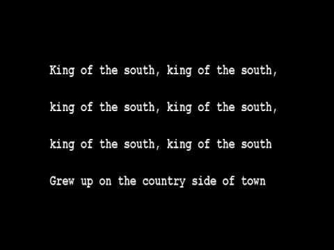 Big KRIT -  King Of The South LYRICS