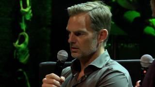 Interview Ronald de Boer - De Grote Hi-Ha-Hondelul Voetbal Show