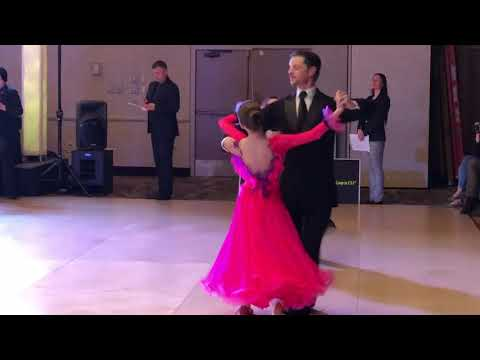 Angelina, Waltz With Brian Fortuna