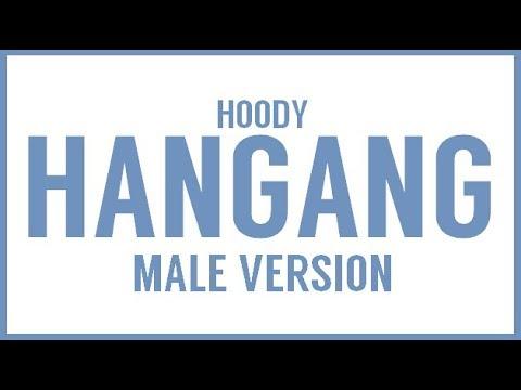 [MALE VERSION] Hoody - Hangang