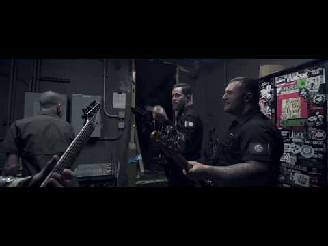 """Whitechapel ""Our Endless War"" (OFFICIAL VIDEO)"""