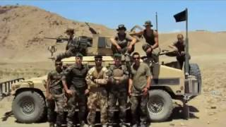 French Foreign Legion in Afghanistan - Compilation