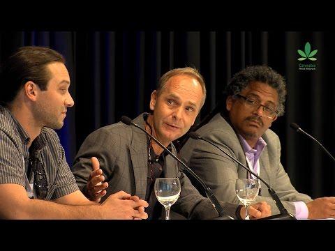 The Future Of Cannabis Seeds | Full Debate | ICBC Berlin