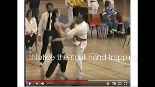 Chinese Martial Arts Tested