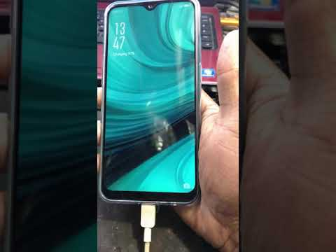 How to network unlock oppo A7