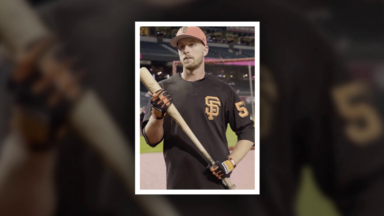 Giants vs. Dodgers pregame: Austin Slater has been one of the few Giants to ...