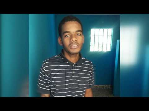 Apresan joven que intentó raptar a comunicadora de SIN Scarlet Hernández - Noticias SIN
