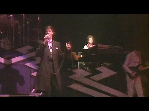 Gold (The Old Grey Whistle Test 1983)
