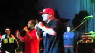 The Beatnuts - no escapin this Live Bogota, Colombia